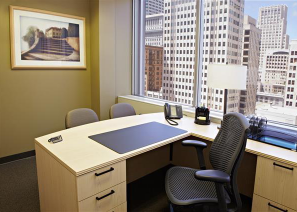 Shared Office Space Find The Best Office Space For Rent