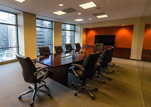 Conference Furniture Meeting Room Rental